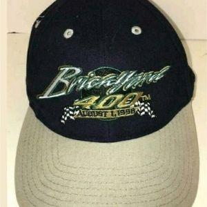 NASCAR Vintage Brickyard 400 Aug 1 1998 Ba…